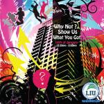 LIU event , LIU Talent invitation