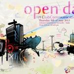 LIU event , OpenDay invitation