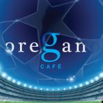 Oregano Sousplat For World Cup