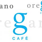 Oregano Cafe - Logo