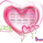 Promise me - Calendar