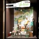 Promod windows Summer 2014 - Paris Fashion
