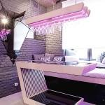 Futuristic - Kitchen